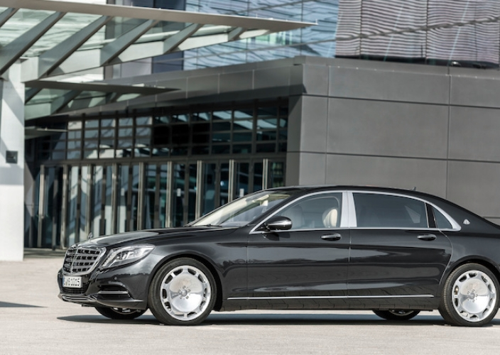 Private Vehicle Chauffeurs in Munich