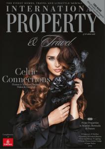 Cevalon International Property Magazine
